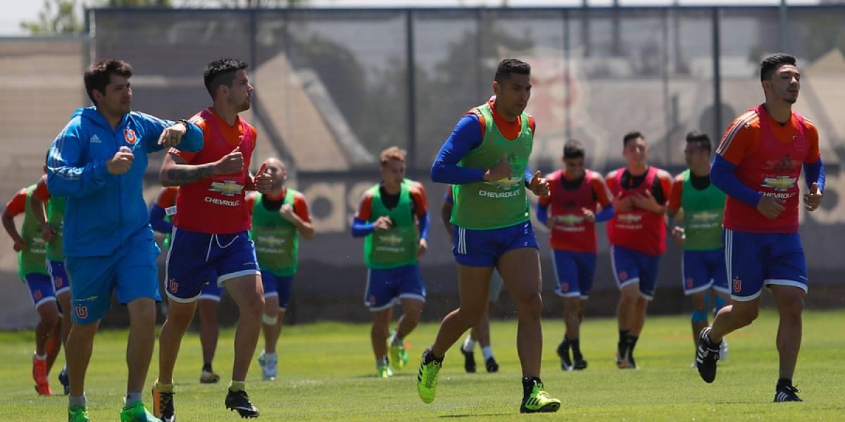 La U probará su nivel internacional ante el equipo de Mario Salas