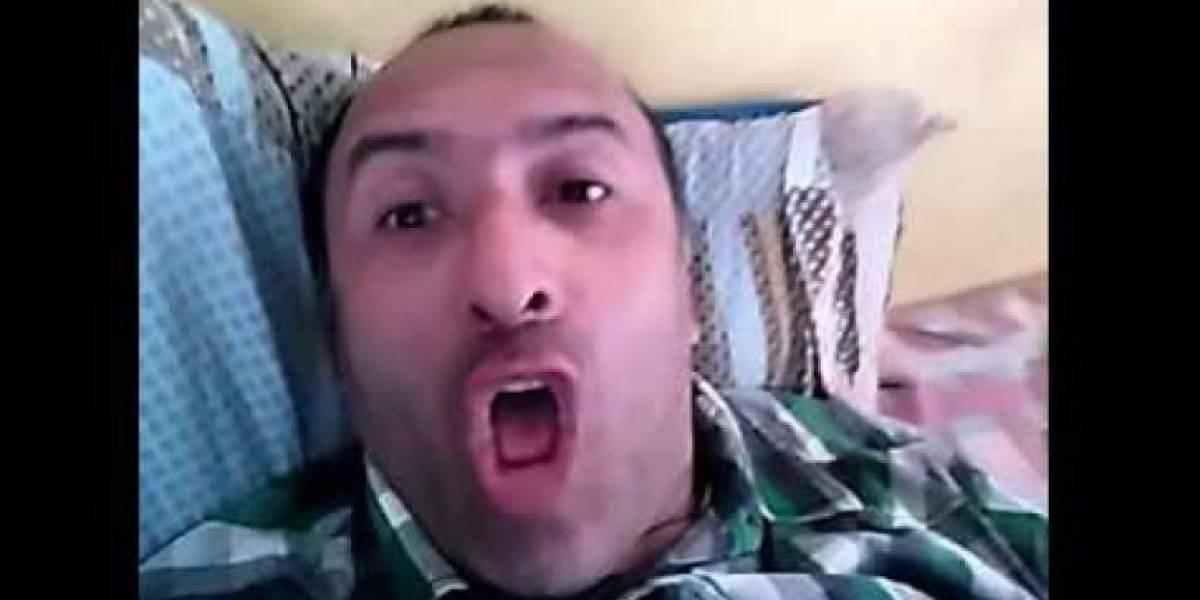 """""""Yo no he tocado a nadie, al contrario, las mujeres me tocan a mi"""": la defensa de youtuber chileno detenido por abuso sexual a menor"""