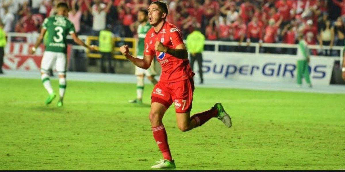 La U de Conce se arma con todo para la Libertadores y sumó a Santiago Silva