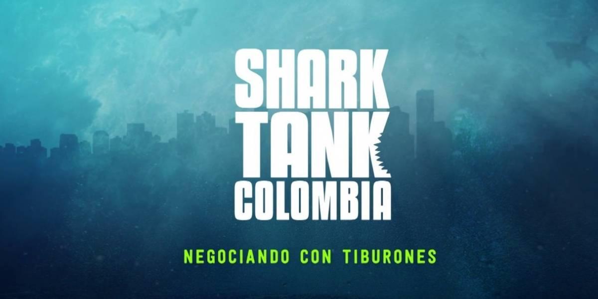 Canal Sony confirma la tercera temporada de 'Shark Tank Colombia'