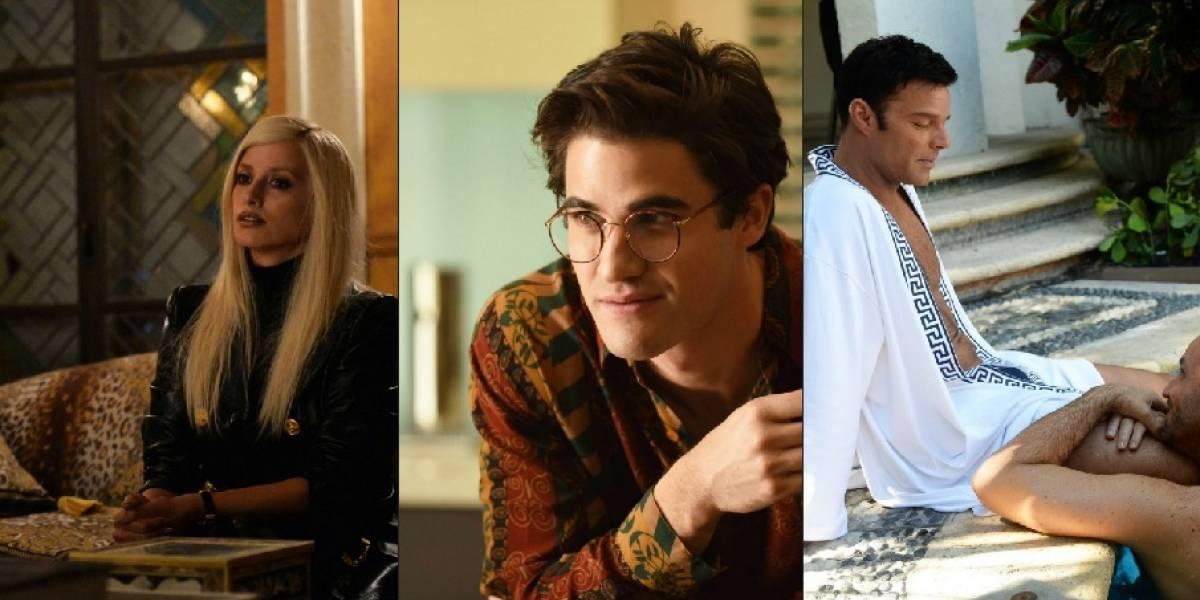 Así hablaron los protagonistas de 'El Asesinato de Gianni Versace' sobre la serie