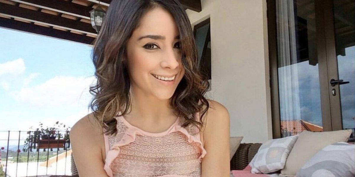 """Pamela Paz comparte fotos de su """"divertida"""" despedida de soltera"""
