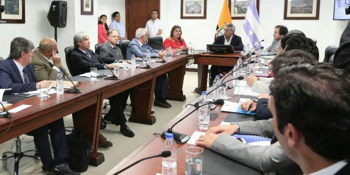 Resultado de imagen para ecuador Foro de Economía y Finanzas