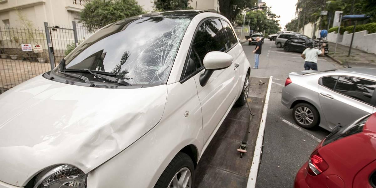 Para polícia, houve racha em morte de idoso na zona oeste de São Paulo