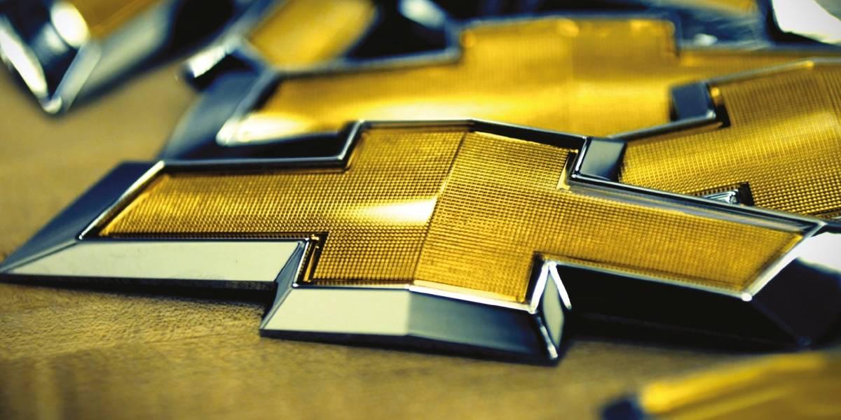 Chevrolet recupera el primer lugar en la industria automotriz