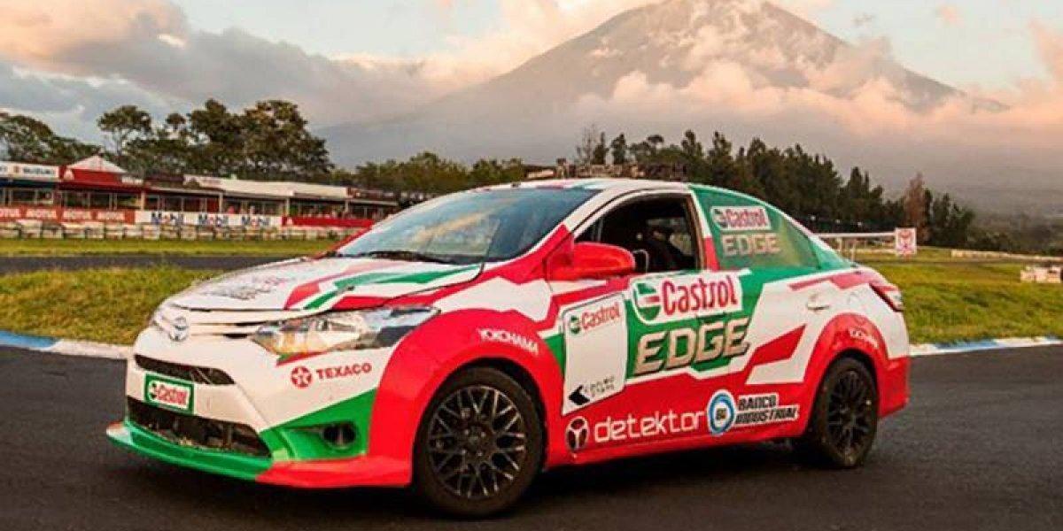 Se realizará la primera carrera nocturna de automovilismo en Guatemala