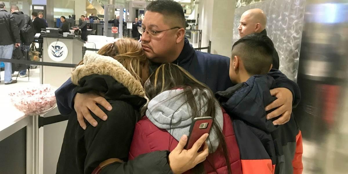 Llegó a los 10 a EEUU y será deportado a México después de vivir casi 30 años en el país