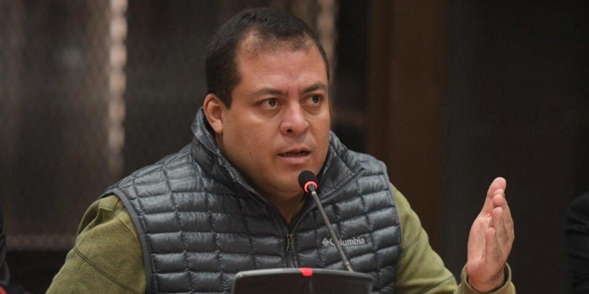 Reprograman audiencia del diputado Julio Juárez, sindicado de crimen contra periodistas