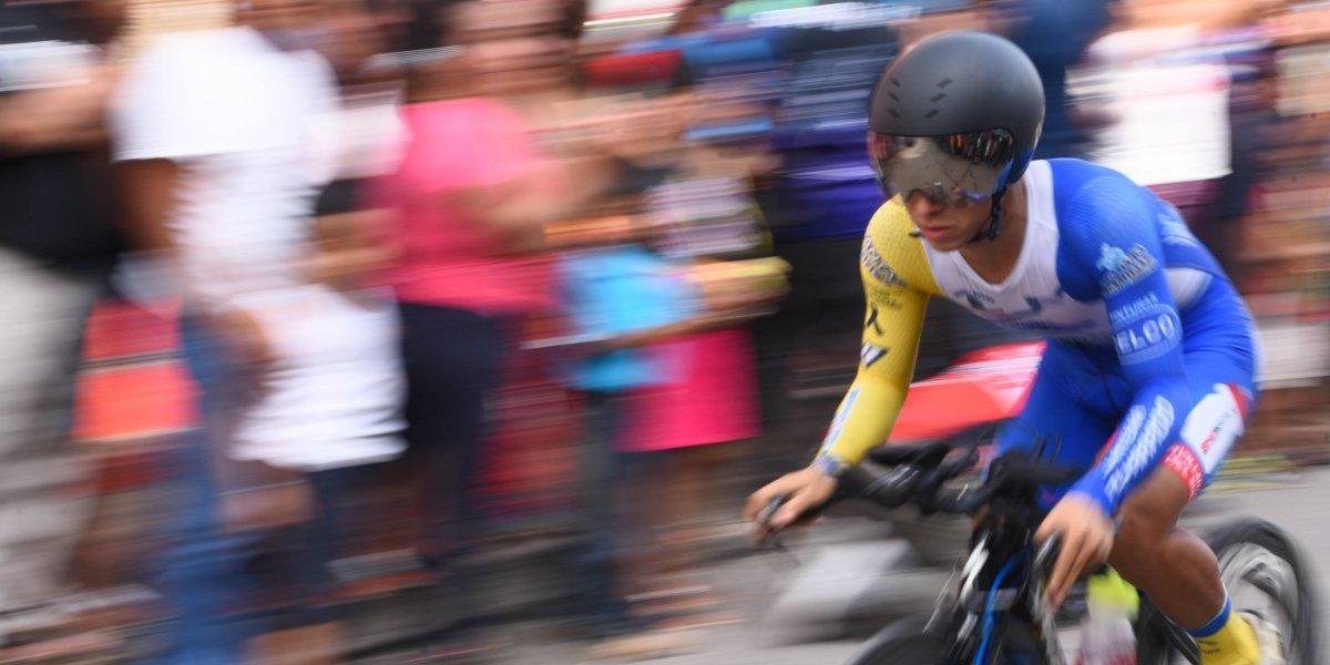 El ciclismo nacional tiene la agenda llena