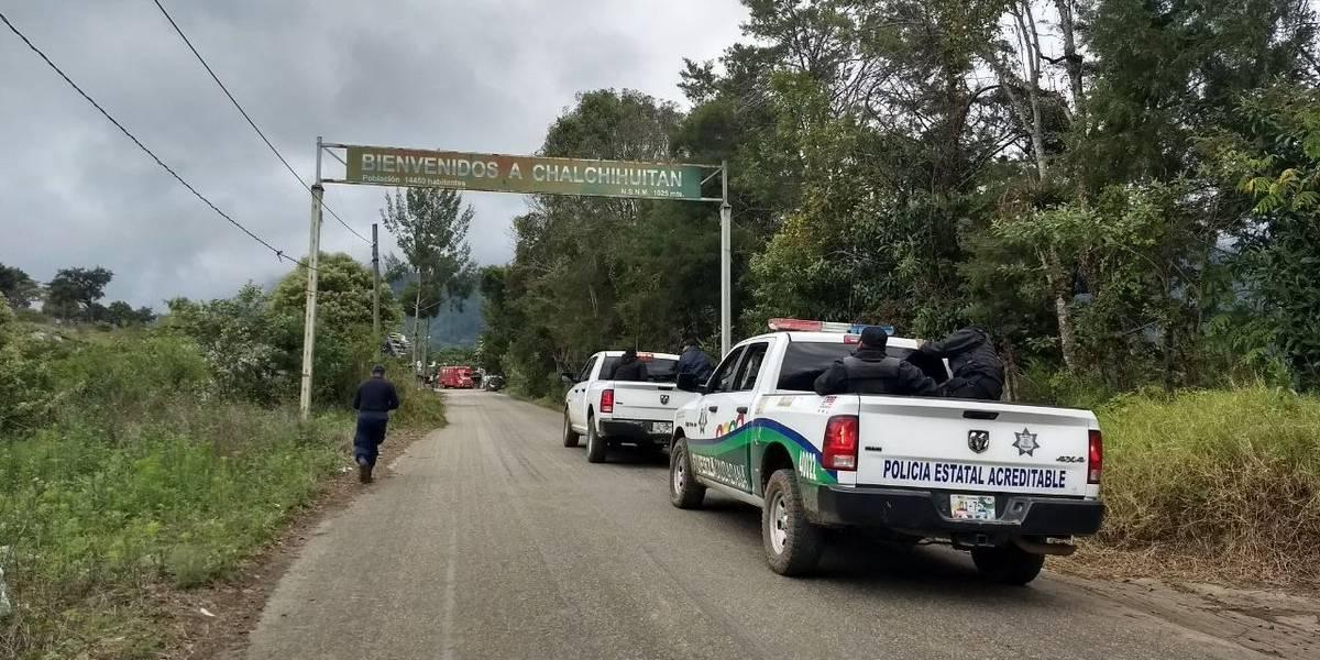 Rutilio Escandón consolidó sistema de justicia incluyente en Chiapas