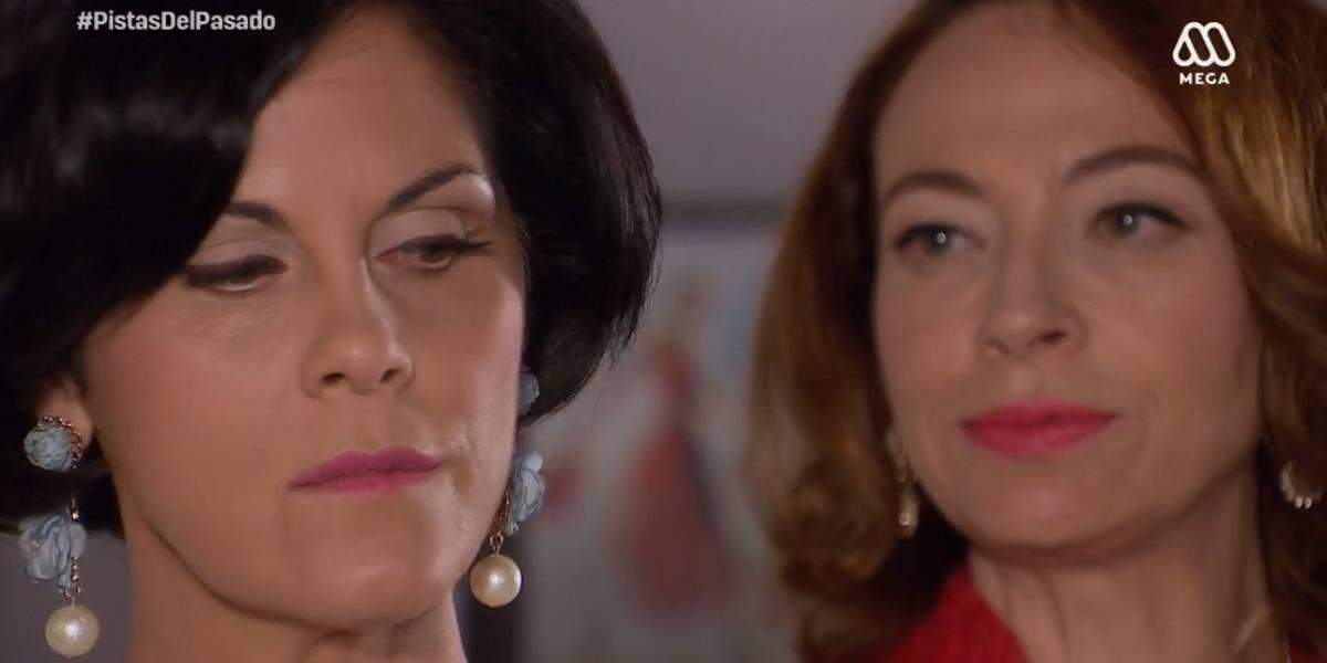 """""""Perdona nuestros pecados"""": El beso entre Armando e Isabel y el enfrentamiento de Estela y Ángela se llevan los memes del capítulo"""