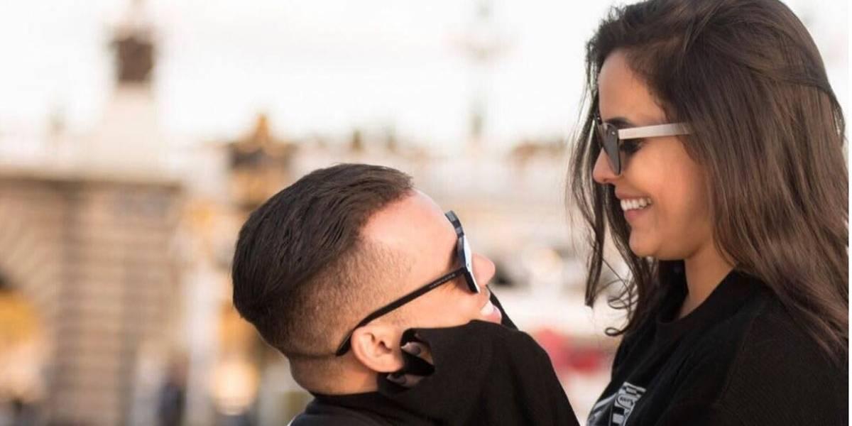 Emilly assume namoro com assessor de Neymar