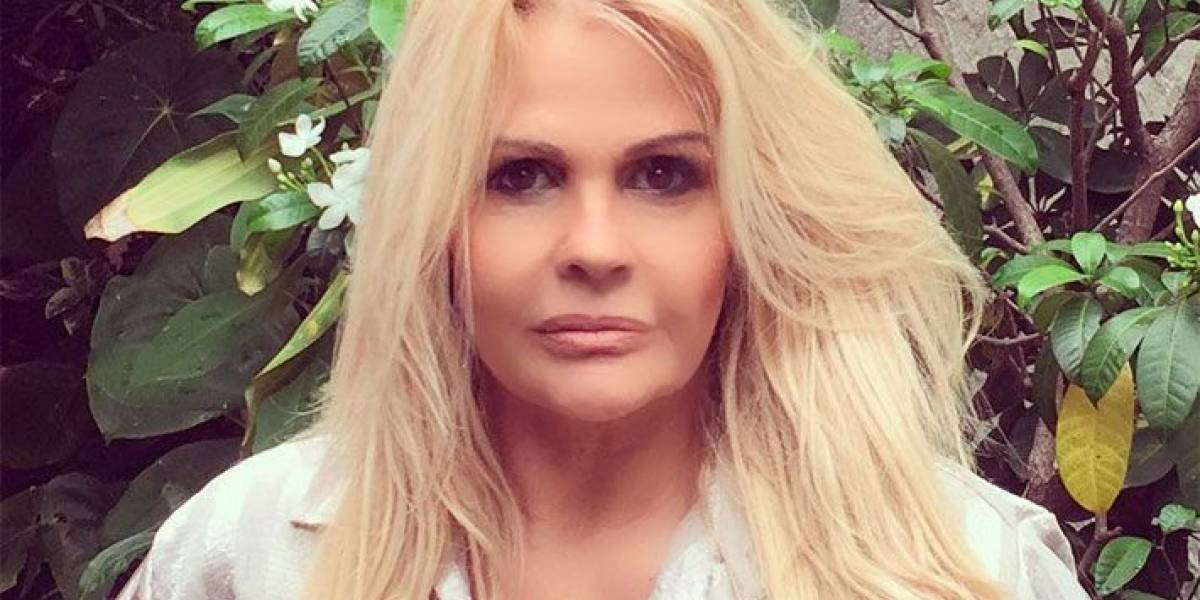 Monique Evans: Fui contra teste do sofá e olha onde acabei