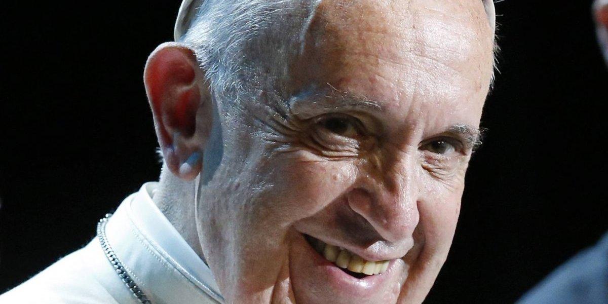 """El papa Francisco afirma ha pensado en el momento de su """"despedida"""""""