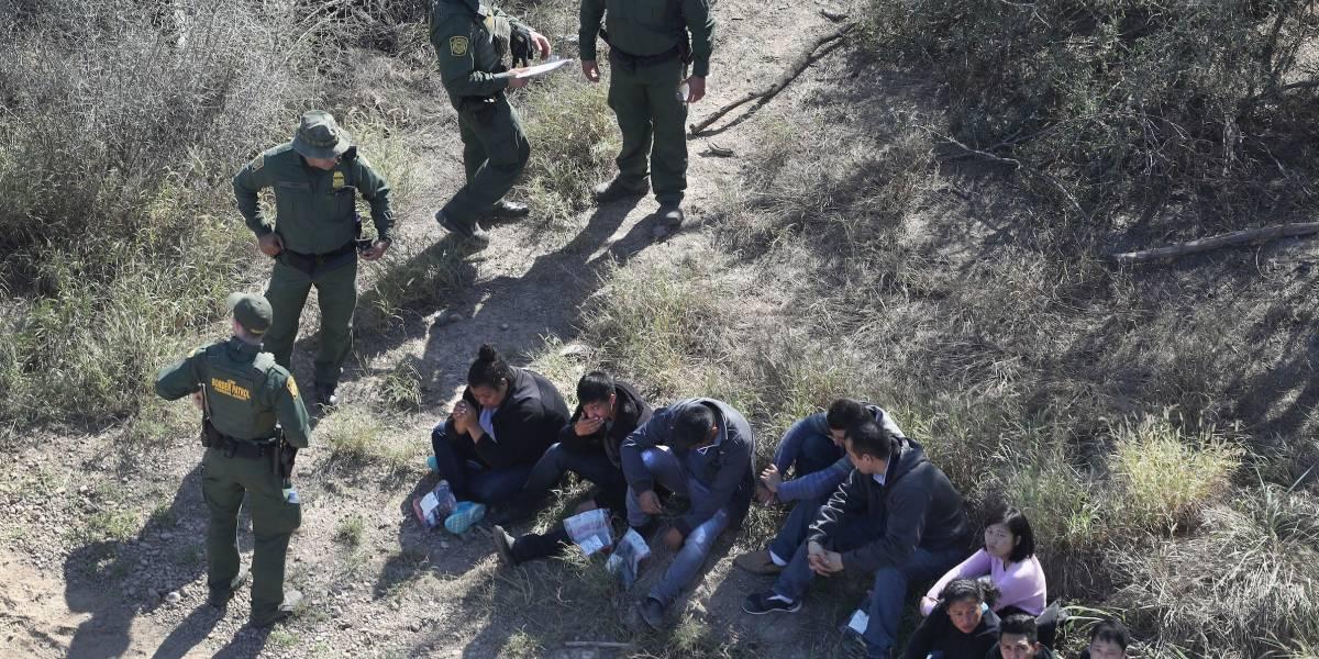 Patrulla Fronteriza destruye ayuda a indocumentados: ONG