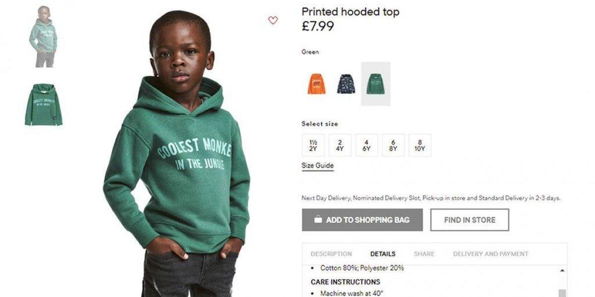 H&M contrata un director de diversidad tras escándalo de racismo