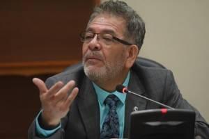juez Miguel Ángel Gálvez