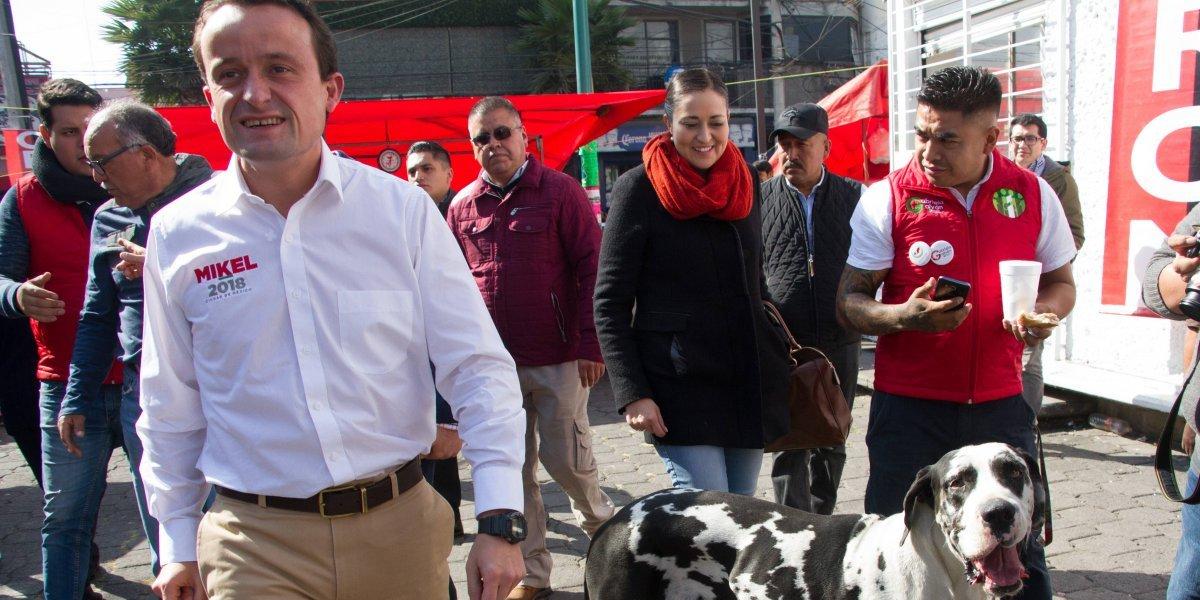 Metrobús no es una solución completa para problemas de movilidad en la CDMX: Arriola