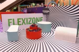 Zona de Flexibilidad Naranjo Mall