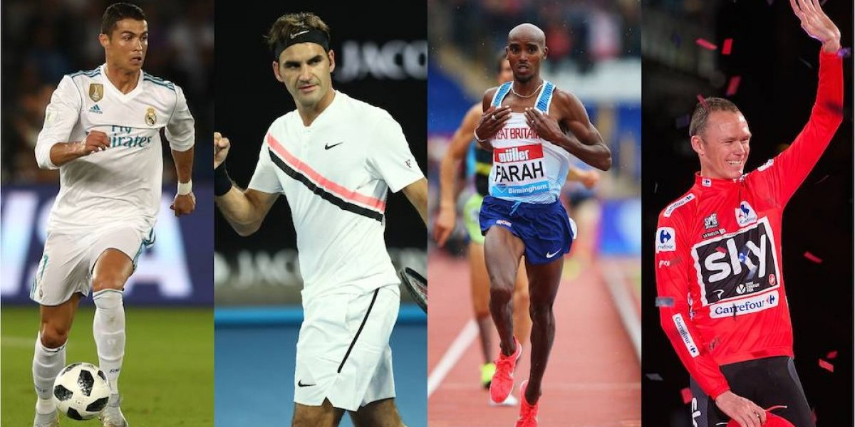 Dan a conocer nominados a los Laureus World Sports Awards