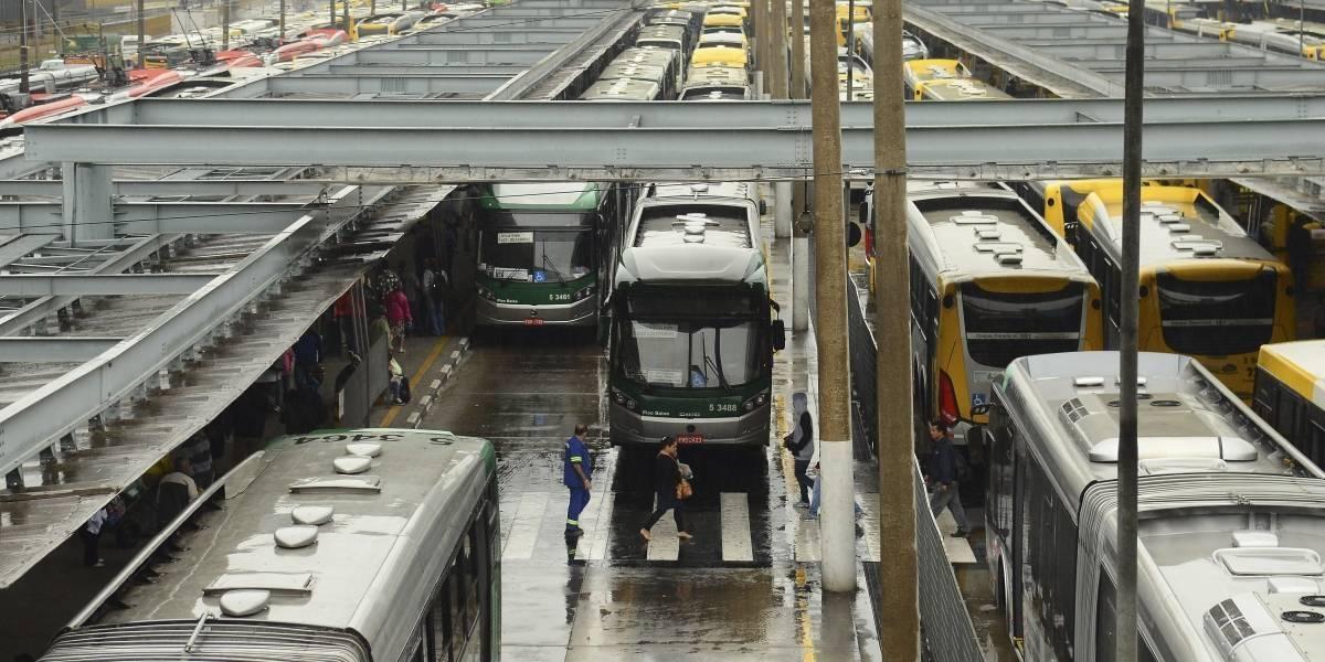 Salário pode ser descontado por atraso em dia de greve no transporte?