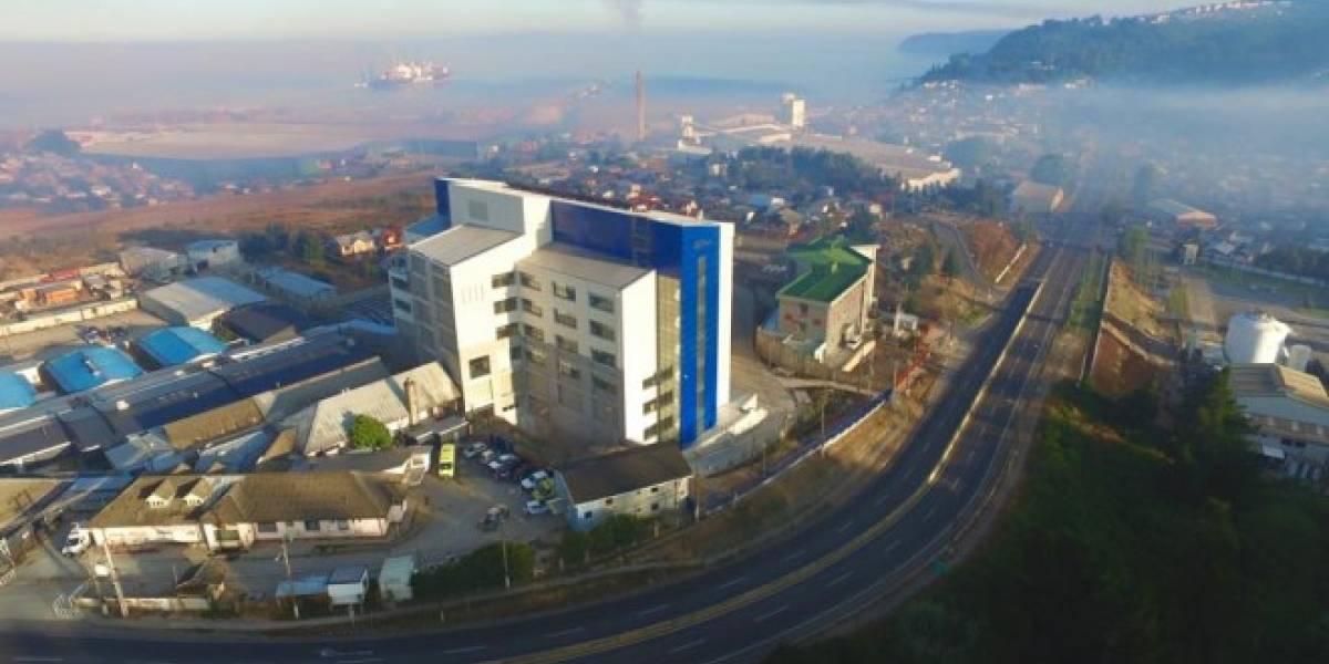 Gobierno: hay 21 hospitales terminados y otros 24 en construcción