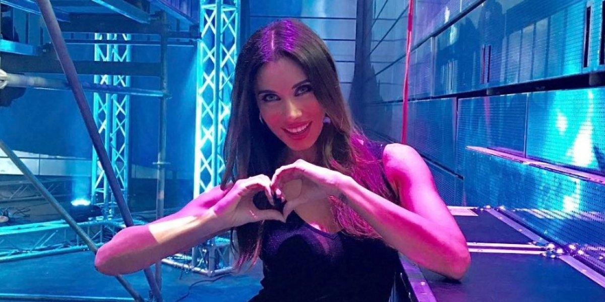 Pilar Rubio, pareja de Sergio Ramos, causa polémica por su sexy look premamá