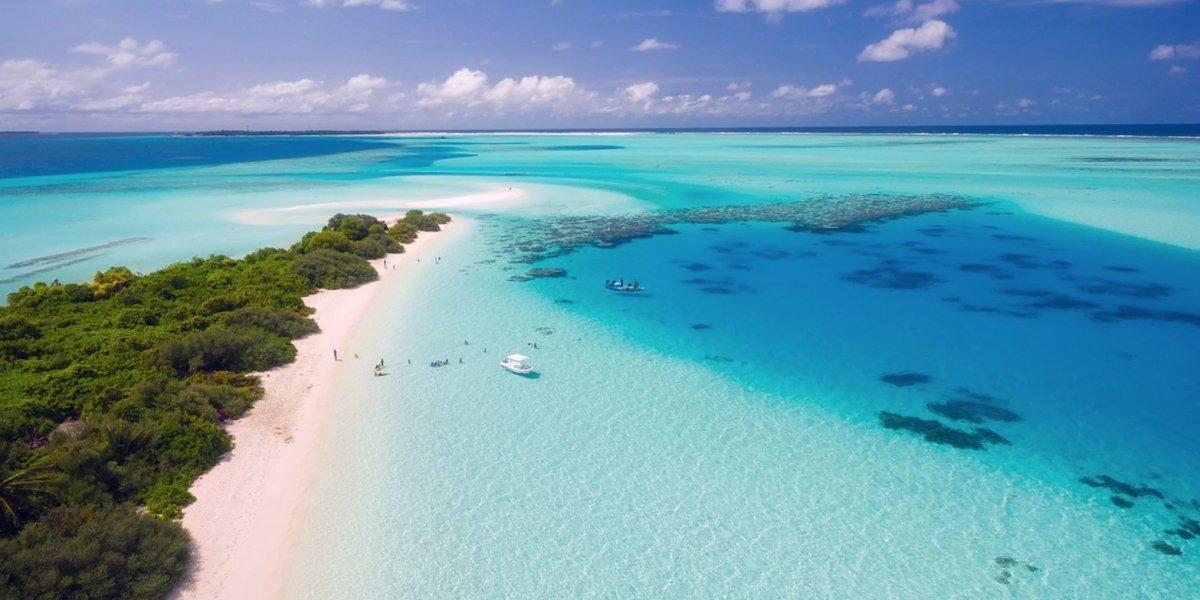 Top 10: Las mejores playas del mundo para vacacionar