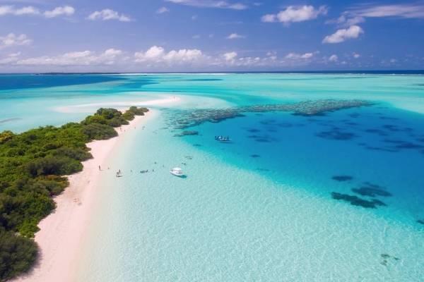 1e56047b3ea9d Top 10  Estas las mejores playas del mundo para vacacionar ...