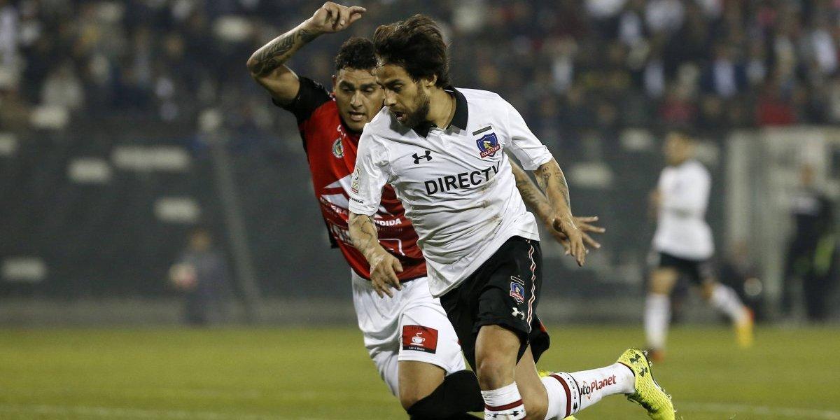 El campeón abre el año ante Antofagasta: la programación de las cuatro primeras fechas del torneo chileno
