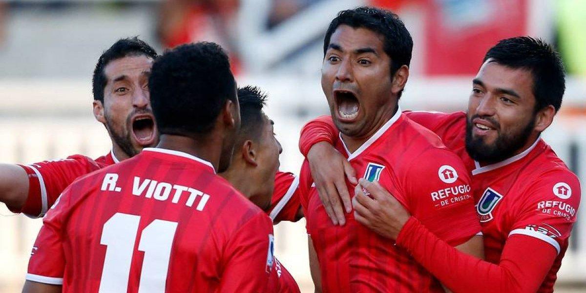 Unión La Calera se luce con refuerzos de categoría en su vuelta a Primera División