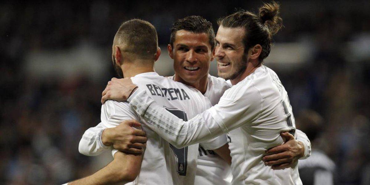¿El Real Madrid busca un nuevo tridente y ya tiene a los candidatos?