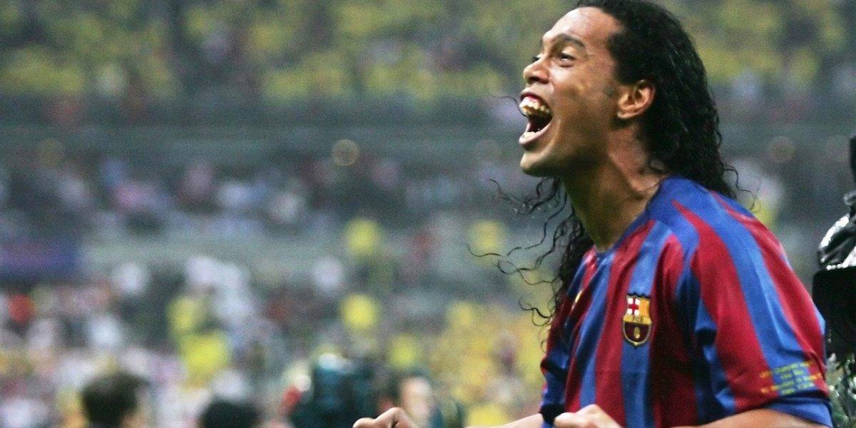Ronaldinho se retira y Casillas le envía un mensaje desde fondo del corazón