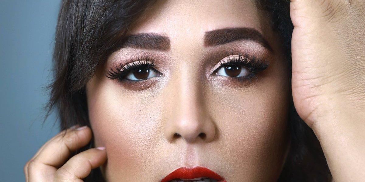 """""""Antes de que partas"""", nuevo sencillo de la artista Rosa Aurora"""