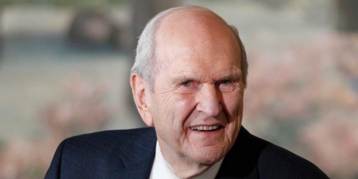 Russell M. Nelson se convierte en el nuevo líder de la Iglesia Mormona