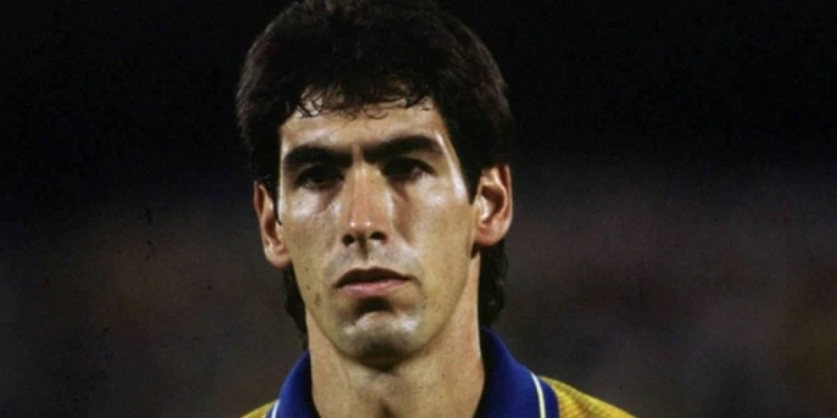Capturan a narco implicado en asesinato futbolista Andrés Escobar