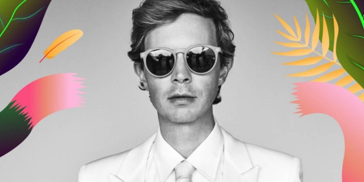 Beck lanza video de tema  'Fix me'