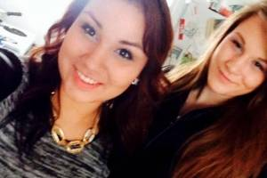 Joven asesinó a su amiga y una foto la delató