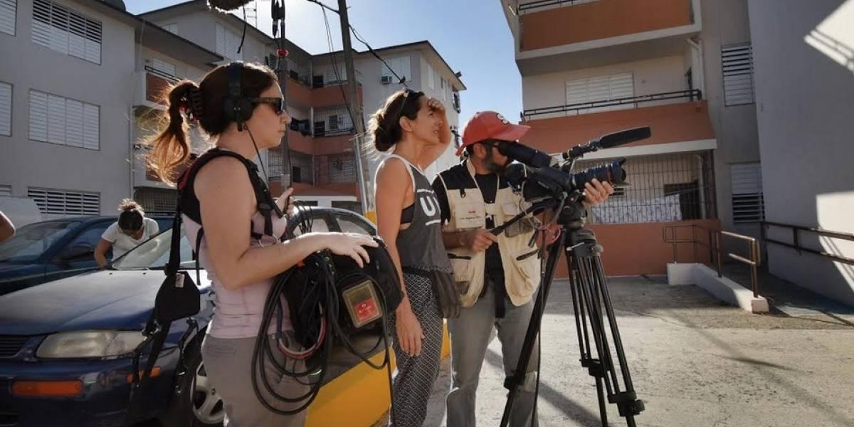 Graban documental para ayudar a los jóvenes boricuas