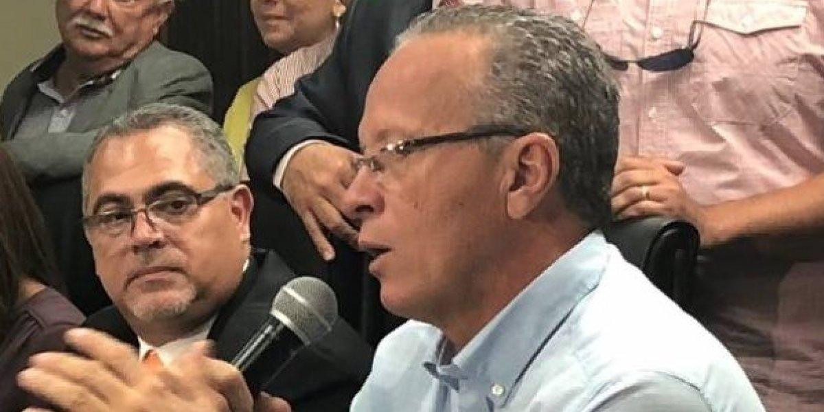 No cae bien oferta de Fortaleza a los alcaldes