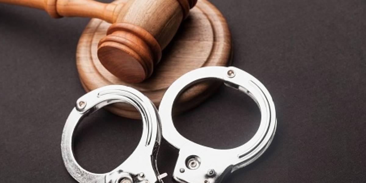 """Radican cargos contra """"Tata"""" por robarse dos Cartier y un Bulova"""