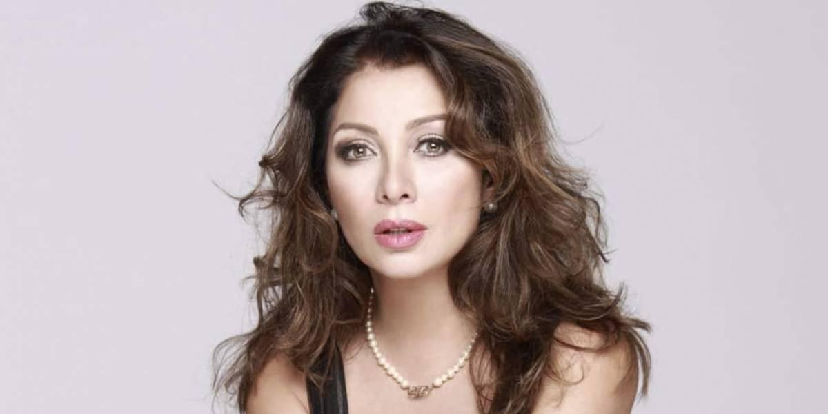 Actriz de Televisa confiesa: Sí, fui la amante del esposo de Angélica María