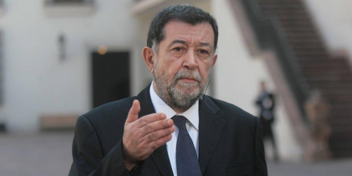 Gobierno condenó ataques previos
