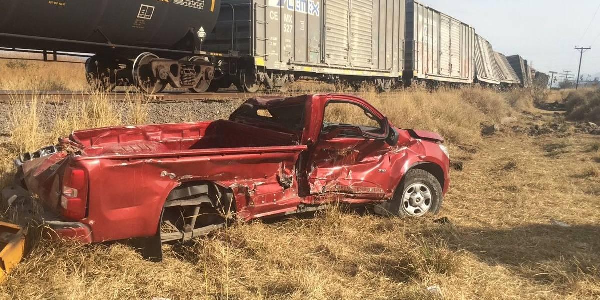 Señales de que tu auto fue pérdida total después de un accidente