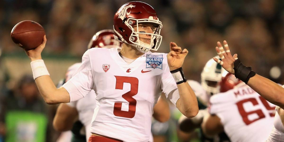 Se suicida quarterback de Washington State