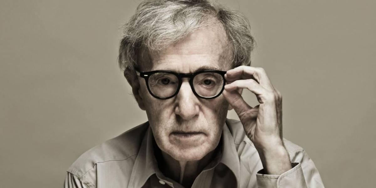 Actores dicen arrepentirse de trabajar con Woody Allen tras denuncias de conducta sexual inapropiada
