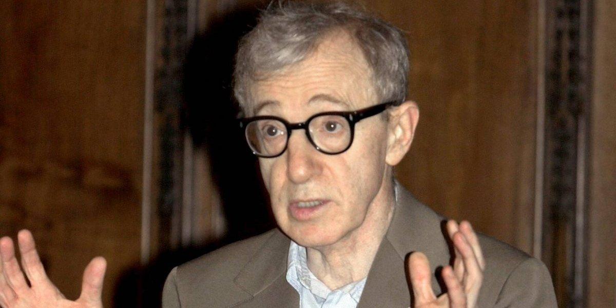 Famosos en contra de Woody Allen ante acusaciones de abuso sexual