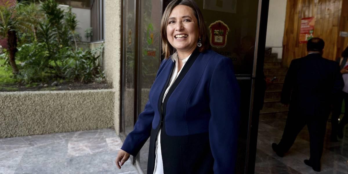 #Política Confidencial: Xóchitl Gálvez se inclina por la alianza PRD-PAN-MC