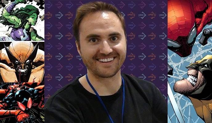 Ryan Stegman.
