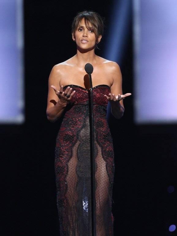 Halle Berry Fotos: AFP